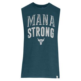 Project Rock Mana Strong - Men's Sleeveless Training T-shirt
