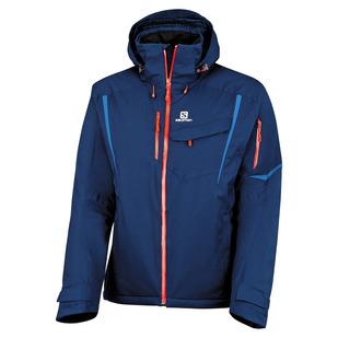 Enduro - Manteau d'hiver pour homme