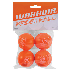 Mini Speed Ball - Mini-Hockey Balls (Pack of 4)