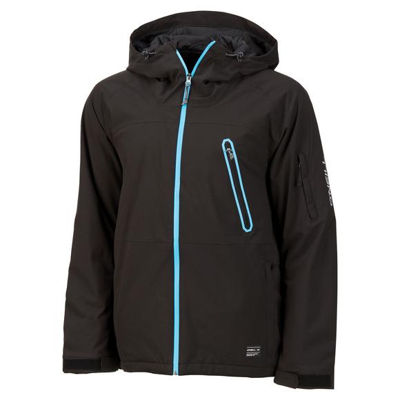 4d4d84c0831b5 O NEILL Sector - Men s Hooded Winter Jacket