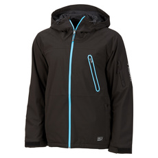 Sector - Men's Hooded Winter Jacket