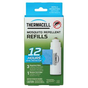 Mat 1 - Insect Repeller Refills