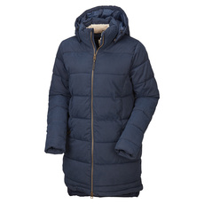 Control - Women's Hooded Insulated Jacket