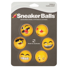 Emoji - Sneaker balls