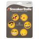 Emoji - Sneaker balls   - 0