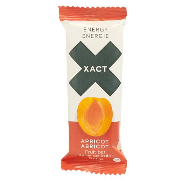 Fruit2 - Apricot Energy Fruit Bar