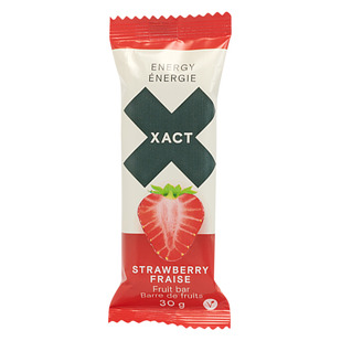 Fruit2 - Straberry Energy Fruit Bar