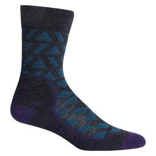Hike+ Light Stride - Women's Half-Cushioned Crew Socks