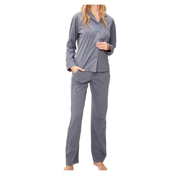 LSW3241 – Pyjama 2 pièces pour femme