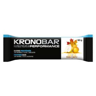 Pear/Maple - Protein Bar