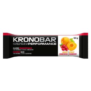 Apricot/Cranberry - Energy Bar