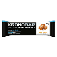 Salted Caramel - Protein Bar