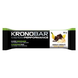 Chocolate/banana - Endurance Bar