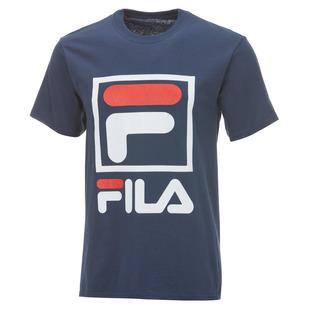 Logo - T-shirt pour homme