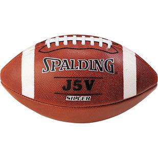 J5V Silver - Ballon de football