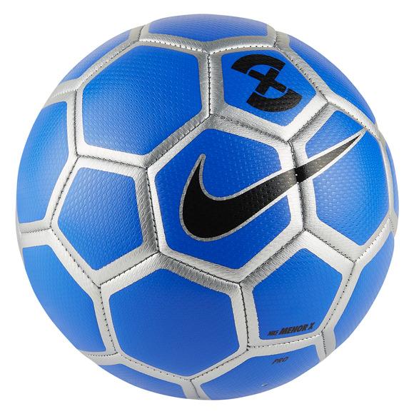 Menor X - Ballon de soccer Futsal