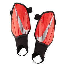 Charge Y - Soccer Shin Guards