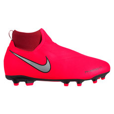 Phantom Vision Academy Dynamic Fit FG/MG Jr - Junior Outdoor Soccer Shoes
