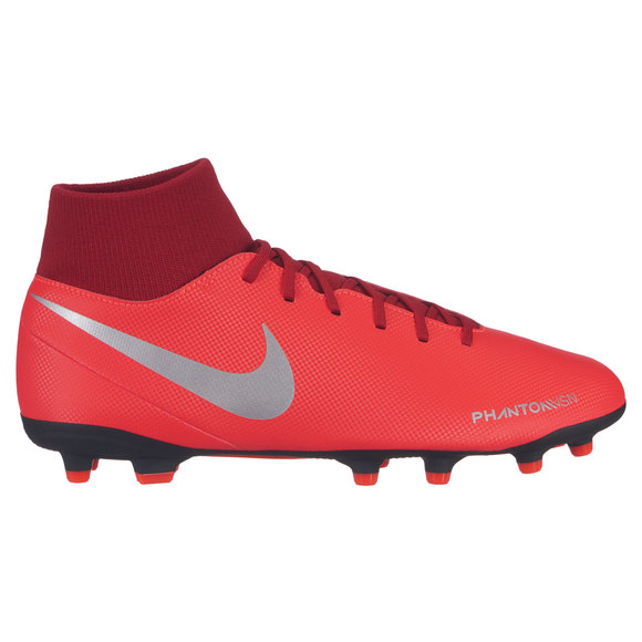 check out 5645a 42af5 NIKE Phantom Vision Club Dynamic Fit FG - Adult Outdoor Soccer Shoes