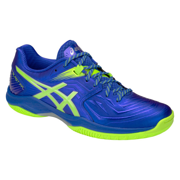 low priced 99460 07b46 ASICS Gel-Blast FF - Men s Indoor Court Shoes   Sports Experts