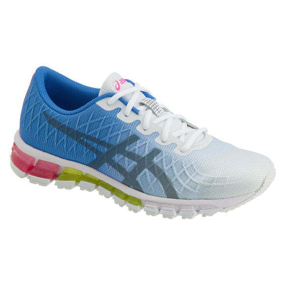 new product 7343a 84544 ASICS Gel-Quantum 180 4 - Women's Running Shoes