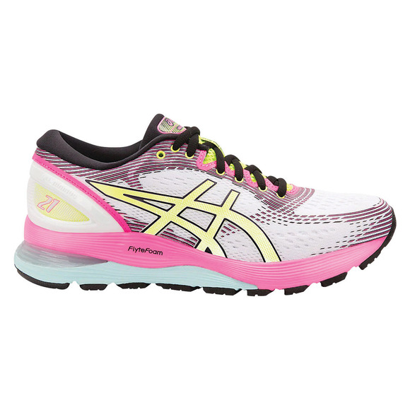 Gel-Nimbus 21 SP Optimism - Women's Running Shoes