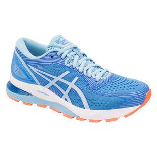 Gel-Nimbus 21- Chaussures de course à pied pour femme