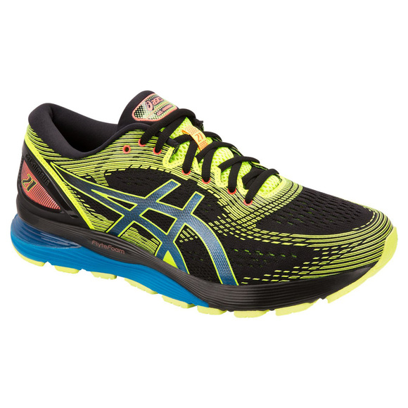 competitive price 2e883 d9a38 ASICS Gel-Nimbus 21 SP Optimism - Men's Running Shoes