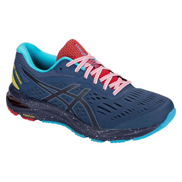 détaillant en ligne 8a757 79fbe ASICS GEL-Cumulus 20 Marathon - Chaussures de course à pied pour homme