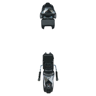 Free Ten 85 mm - Fixations de ski alpin pour adulte