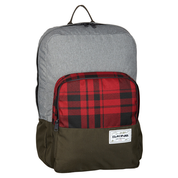 Capitol 23L- Unisex Backpack
