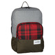 Capitol 23L- Unisex Backpack - 0