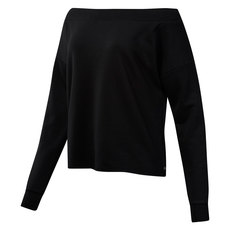 Yoga - Women's Training Pullover