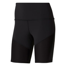Cardio - Women's Long Fitted Shorts