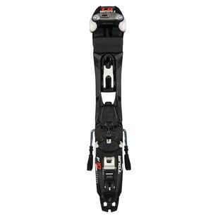 Tour F10 90 mm (petit) - Fixations de skis de randonnée alpine pour adulte