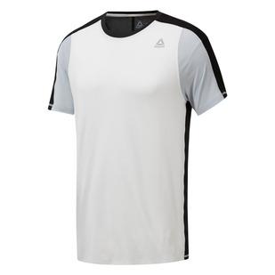 SmartVent Move - T-shirt d'entraînement pour homme