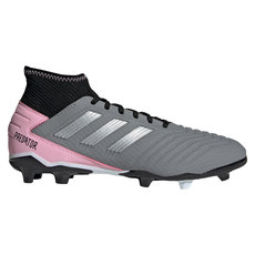 Predator 19.3 FG - Women's Outdoor Soccer Shoes