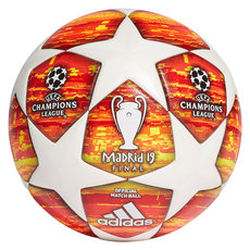 Finale Official Match Ball - Soccer Ball