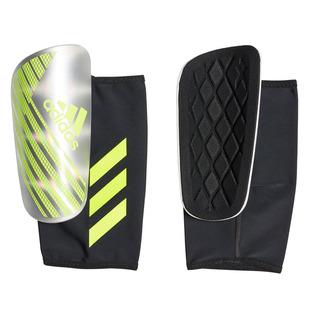 X Pro - Soccer Shin Pads