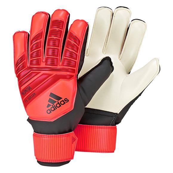 ced90d7e2a87 ADIDAS Predator Top Training FS Jr - Junior Soccer Goalkeeper Gloves ...