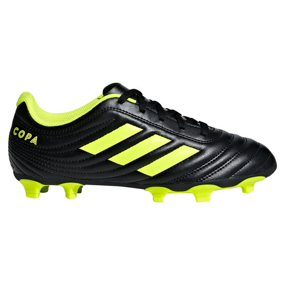 Copa 19.4 FG Jr - Junior Outdoor Soccer Shoes