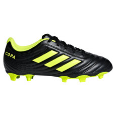 Copa 19.4 FG Jr - Junior Outdoor Soccer Shoes