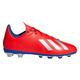 X 18.4 FxG Jr - Junior Outdoor Soccer Shoes  - 0