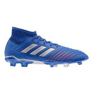 Predator 19.2 FG - Chaussures de soccer extérieur pour adulte