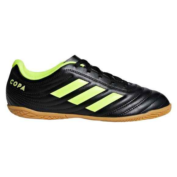 Copa 19.4 IN Jr - Junior Indoor Soccer Shoes