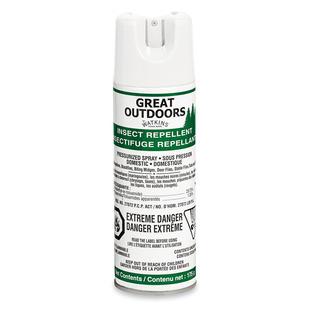 33076 - Mosquito Repellent Spray