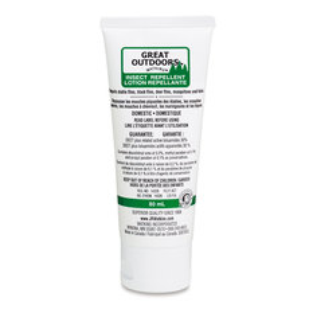 33079 - Mosquito Repellent Lotion