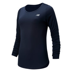 Accelerate - Women's Training Long-Sleeved Shirt