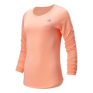 Accelerate - Women's Training Long-Sleeved Shirt