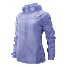 Windcheater 2.0 - Women's Hooded Training Jacket